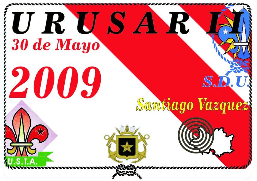 Insignia Scout URUSAR II