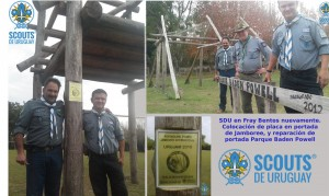 Visita SDU a FB JUN15