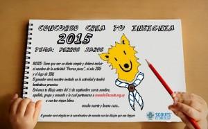 Bases concurso Insignia Act Manada 2015 - SDU