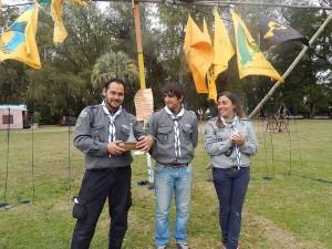 Actividad Institucional de Manadas SDU 2015 4 - Perros Jaros
